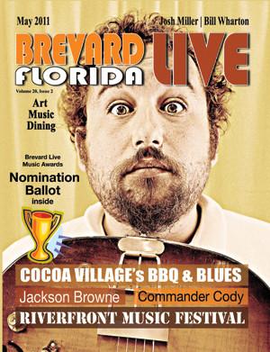 Josh Miller Brevard Live May 2011